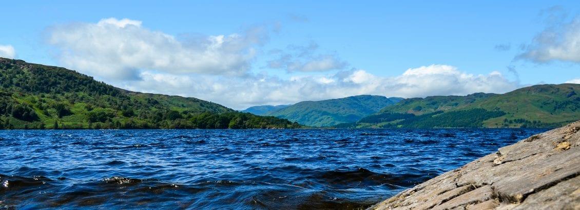 HAL Loch Ness