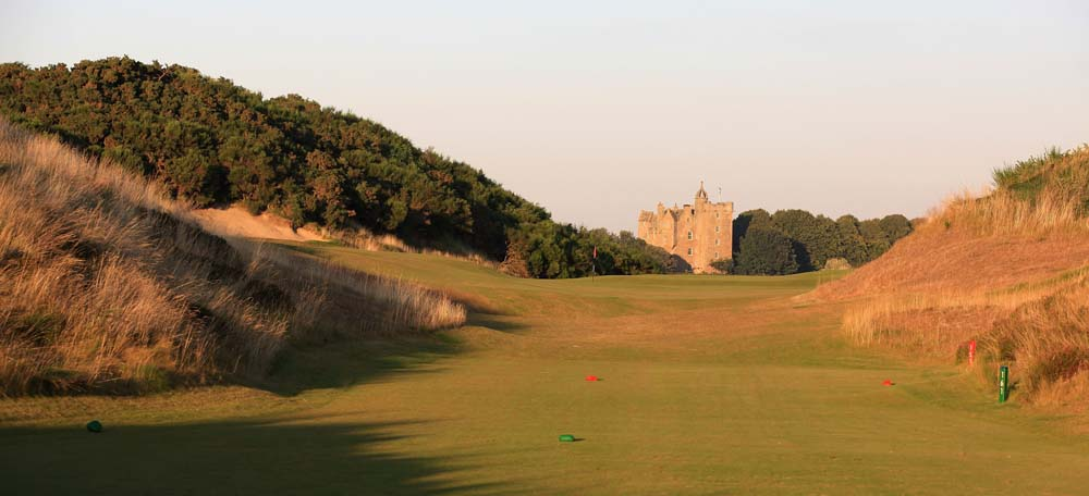 Castles and Courses