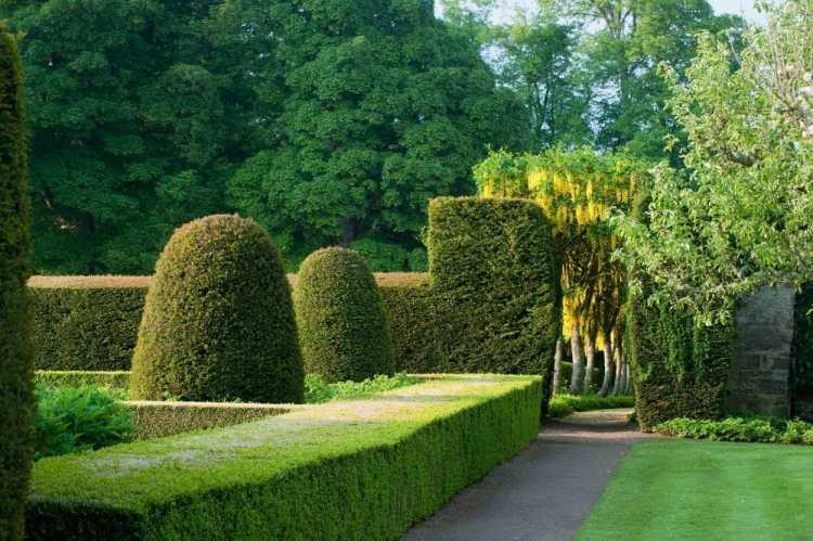 Cawdor Gardens